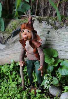 This is Elfonso.He is an Elfling from the Fae woodlands.His soul purpose is to liten to what people have to say and share in truths and precious