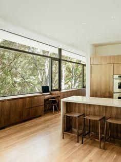 Carmel Valley House, California   Sagan Piechota Architecture   Angela McKenzie, click for more