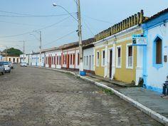 Natividade, Tocantins, Brasil