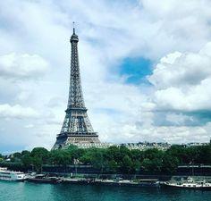 Tour Eiffel Dame de Fer