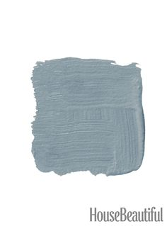 Color Inspiration: Van Courtland Blue