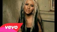 Christina Aguilera - Beautiful (+lista de reproducción)