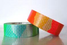 MT Bright Patch Japanese Masking Washi Tape