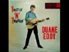 Duane Eddy - Freight Train