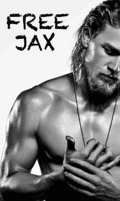 Free Jax Teller (Sons of Anarchy)