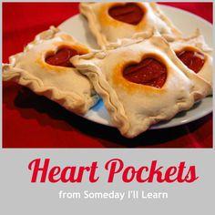 Heart Pockets (homem