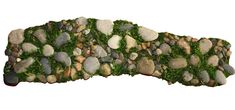 mini-pebble-mosaic-pathway