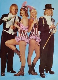 ABBA - When All Is Said And Done: