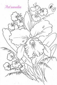 Artsanalia Riscos De Flores