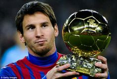Every football fan must know of a great footballer by name Lionel Messi. Messi has accumulated many fans for himself as a result of his skills in football. This great and talented footballer who st…