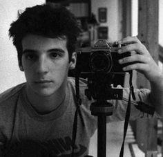 Very young mathieu kassovitz. Selfie old school Mathieu Kassovitz  - Down With This