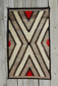 C1930s Navajo Rug
