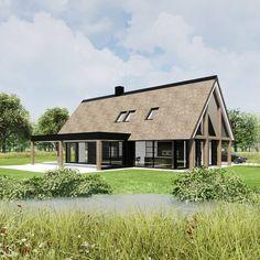 Building Design, Building A House, 1920s Interior Design, Hgtv Dream Homes, Garden Architecture, Victorian Architecture, Craftsman Bungalows, Forest House, Dream House Exterior