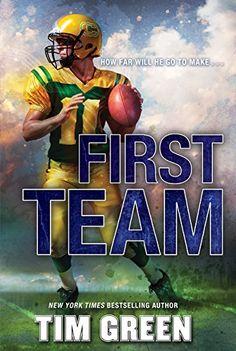 First Team by Tim Green http://www.amazon.com/dp/0062208764/ref=cm_sw_r_pi_dp_NF7gwb04YN566