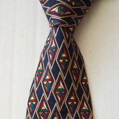 #collectibles by Barbara Blank men silk neck dress tie necktie neckwear visit our ebay store at  http://stores.ebay.com/esquirestore