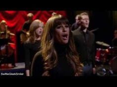 GLEE - The Scientist (Full Performance) (Official Music Video) this episode made me so sad :(