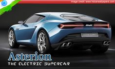 A sneak peek into the features, specifications, technology and major highlights of #Lamborghini Asterion, one of the hottest new offerings at the Paris Motor show 2014