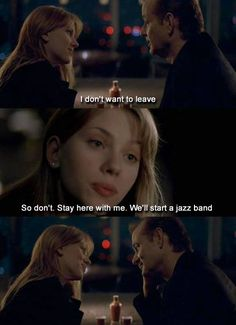 Community Post: 16 Quotes From 'Lost In Translation' That Are Not Hopeless
