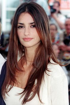 Everything!! In love. Penélope Cruz