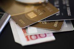 Saving money on credit cards