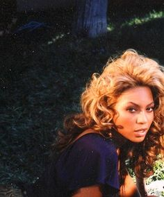 Beyonce.. looking ratchet!
