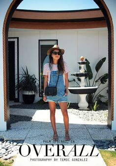 Overall. - Sincerely Jules