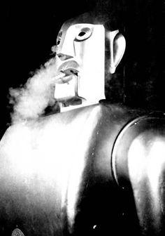 Elektro Again, Smoking.