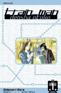 Train_Man: Densha Otoko, Vol. 1 by Mark Giambruno. $9.99. Publication: October 17, 2006. Series - Train-Man (Book 1). Publisher: VIZ Media LLC; 1 edition (October 17, 2006)