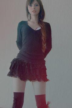 The beautiful russian trap Charlie Kyrn/Charlie Somik-chan/Som May/Isaac Israel Diesel Punk, Emo Scene, Beautiful Boys, Pretty Boys, Suicide Girls, Grunge, Fembois, Transgender Girls, Cosplay