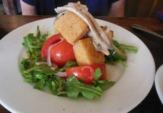 Zeppoli, Collingswood NJ: Panzanella Salad http://njmonthly.com/blogs/tablehopwithRosie/2013/10/9/restaurant-news.html