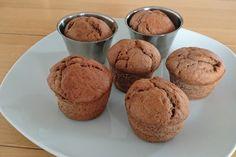 Muffinformen für die Ewigkeit:Diarolformen aus Edelstahl Zero Waste und plastikfrei