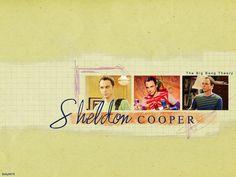 sheldon cooper big bang theory sitcom