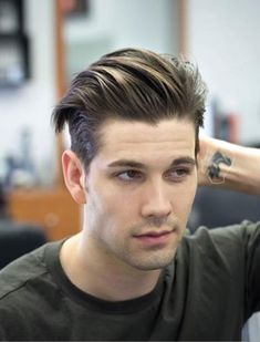 Men's Hairstyles 2018 Ideas to Look Attractive