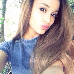 Ariana Grande #Problem #Pretty... - Ariana Grande Style