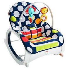 I love how baby can use this up to 3 years old. Under $50