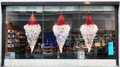 RIBA Regent Street Windows project 2016