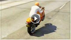 GTA 5 Funny Moments – City Grand Prix – (GTA V Online Games Stunts)