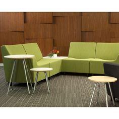 Herman Miller Swoop Lounge