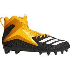 new style dbdc6 2da0f adidas Men s Freak X Carbon Mid Football Cleats