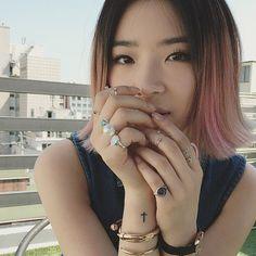 Exclusive! Korean It Girl Irene Kim Is Estée Lauder's New Global Beauty Contributor