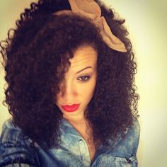 Beauty: Natalie  Follow FashionistasRus for more Beauties