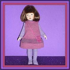 1998 Sophie Doll - Helen Kish, Robert Tonner -LE 100 (item #1273865) #dollshopsunited