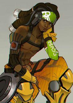 💘Overwatch Oneshots💘 - 🍋Lucio X Singer! Character Inspiration, Character Design, D D Characters, Fictional Characters, The New Mutants, Overwatch Fan Art, Best Hero, Best Games, Game Art