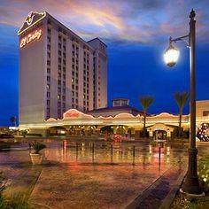 Image of El Cortez Hotel and Casino, Las Vegas