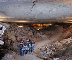 Cumberland Caverns, TN