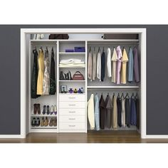 Best Closet Systems with Drawers . Best Closet Systems with Drawers . Spacecreations W W Closet System Bedroom Closet Design, Master Bedroom Closet, Closet Designs, Bathroom Closet, Small Closet Design, Bedroom Closet Storage, Wardrobe Storage, Ikea Bathroom, Boho Bathroom