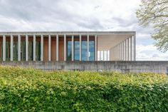 David Chipperfield   a f a s i a Contemporary Classic, Modern, David Chipperfield Architects, Museum, Photo Essay, Blinds, Garage Doors, Outdoor Decor, Home Decor