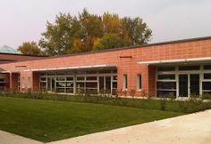 "Nursery school ""Gianni Rodari""   BLDing Studio"