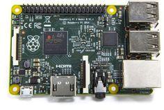 Temos já à venda o novo Raspberry PI 2. Seja um dos primeiros… encomende já!