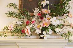 Floral Design for Weddings   Putnam & Putnam